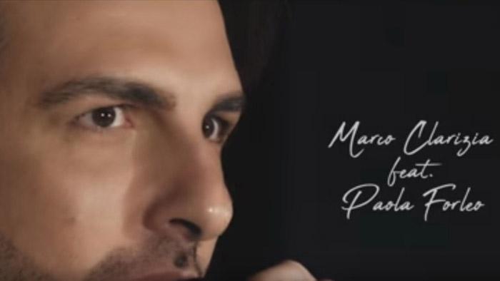 Marco Clarizia duetta con l'allieva Paola Forleo - Perfect Duet