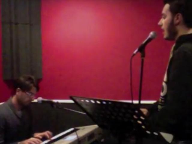 Cantare nel mix (registro misto)