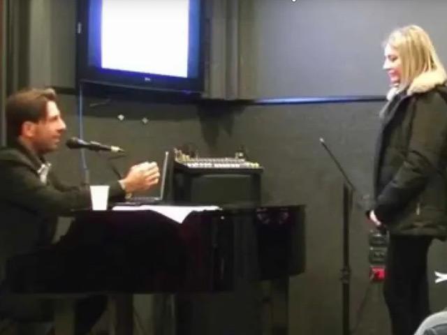 Seminario - Speech Level Singing