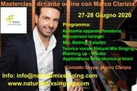 Foto notizia Natural Mix Singing